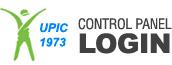 Control Panel Login